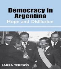 Democracy in Argentina