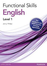 Functional Skills English Level 1 Teaching and Learning Resource Disk