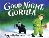Good Night, Gorilla Board Book