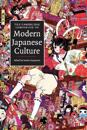 The Cambridge Companion to Modern Japanese Culture