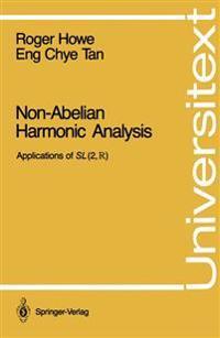Non-Abelian Harmonic Analysis
