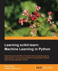 Learning Scikit-Learn