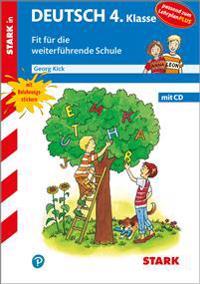 Training Grundschule - Deutsch Übertritt 4. Klasse