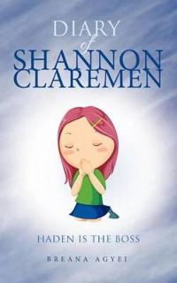Diary of Shannon Clareman