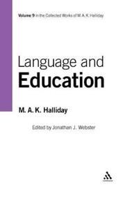 Language and Education