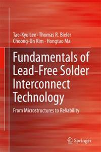 Fundamentals of Lead-Free Soldering Technology