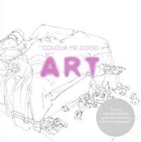 Colour Me Good Art