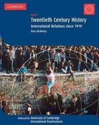 IGCSE, 20th Century History