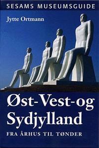 Øst-, Vest- og Sydjylland