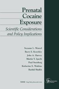 Prenatal Cocaine Exposure