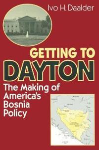 Getting to Dayton