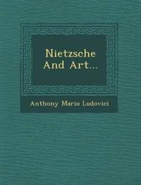 Nietzsche And Art...