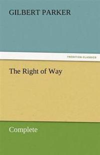 The Right of Way - Complete