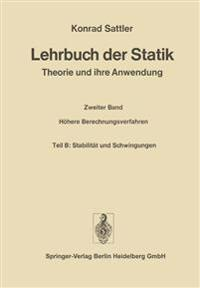 Lehrbuch Der Statik