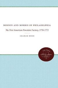 Bonnin and Morris of Philadelphia