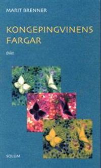 Kongepingvinens fargar - Marit Brenner pdf epub