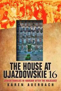 The House at Ujazdowskie 16