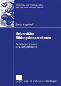Universitare Bildungskooperationen