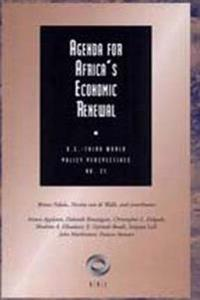 Agenda for Africa's Economic Renewal