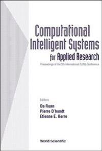 Computational Intelligent Systems for Applied Research