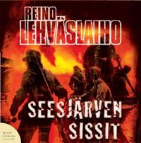Seesjärven sissit (10 cd)