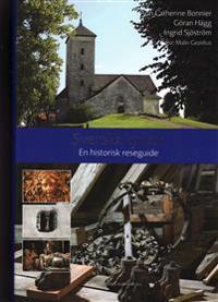 Svenska kyrkor : en historisk reseguide