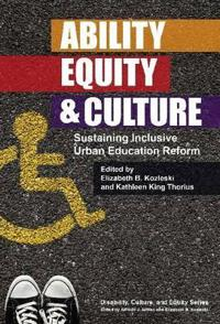 Ability, Equity, & Culture