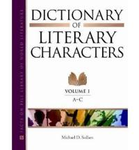 Dictionary of Literary Characters