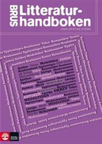 BRUS Litteraturhandboken