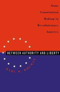 Between Authority and Liberty
