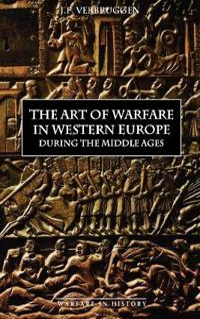 The Art of Warfare in Western Europe