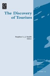 Discovery of Tourism