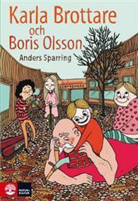 Karla Brottare och Boris Olsson