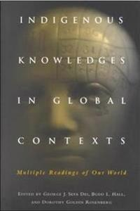 Indigenous Knowledges in Global Contexts