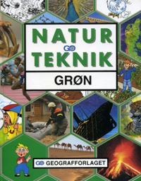 Natur/teknik i 4.-6. klasse