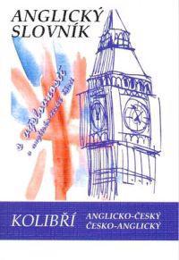 Czech-English and English-Czech Mini Dictionary