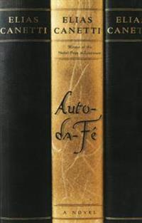 Auto-Da-Fe