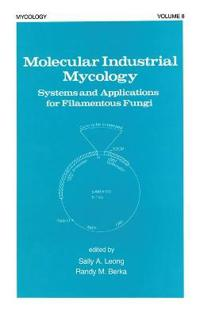 Molecular Industrial Mycology