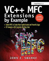 Vc++ Mfc Extensions by Example