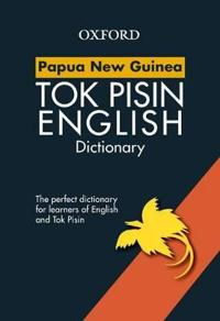 Papua New Guinea Tok Pisin English  Dictionary