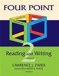 Four Point Reading-writing 2 Advanced