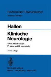 Klinische Neurologie