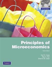 Principles of Microeconomicswith MyEconLab