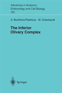 The Inferior Olivary Complex