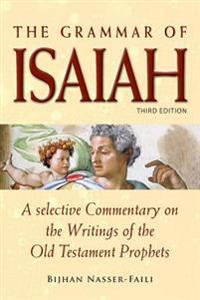 The Grammar of Isaiah