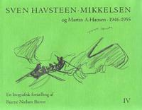 Sven Havsteen-Mikkelsen-1946-1955
