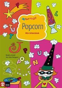 Popcorn : min arbetsbok