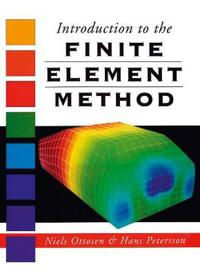 Introduction to the Finite Element Methods