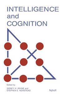 Intelligence and Cognition: Contemporary Frames of Reference