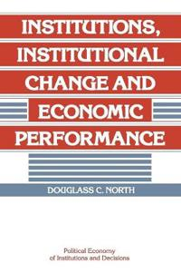 Political Economy of Institutions and Decisions